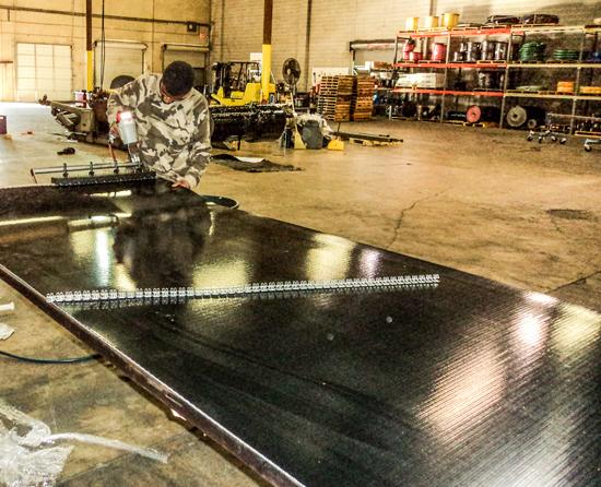 Belt Fabrication Dallas