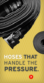 Apache Hose--Hose that Handle the Pressure