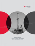 Oil & Gas Exploration Industry Brochure