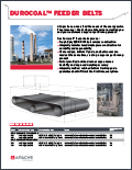 Durocoal™ Feeder Belts Flyer