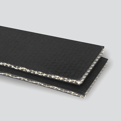 Interwoven 150# Polyester Black PVC Cover x Cover