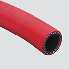 Red EPDM Rubber Air Hose