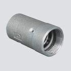 "1"" Aluminum Sandblast Nozzle Holder"