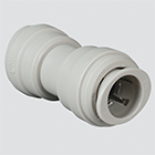 "1/2"" x 1/2"" Union Connector Push-In Fitting"