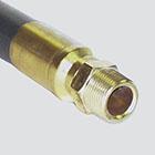 "1"" x 100' Low Temperature LP Gas Hose Assembly"