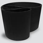 "11"" x 103.5"" 2-Ply Impression Top Endless Baler Belt"
