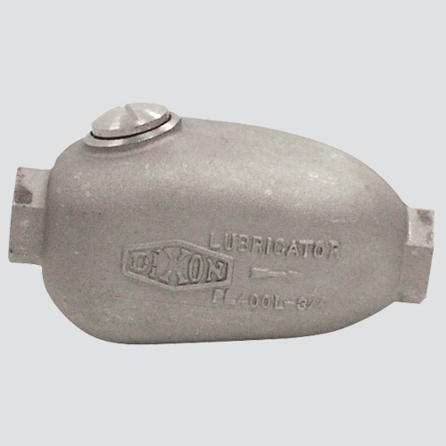 "1/2"" 500 PSI In-Line Air Hose Lubricator"