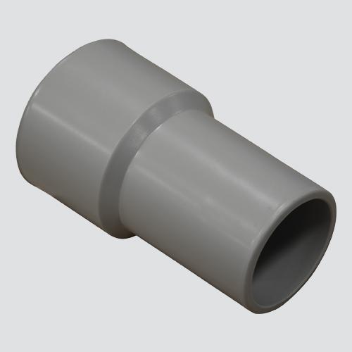 """2"""" PVC Molded Vacuum Cuff"""