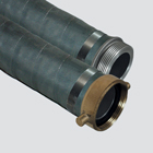 EPDM Rubber Suction Pin Lug Hose Assembly