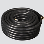 Heavy-Duty Industrial Rubber Water Hose