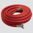 300 PSI Rubber Jackhammer Air Hose