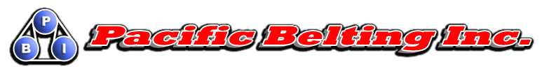 Pacific Belting Inc Logo