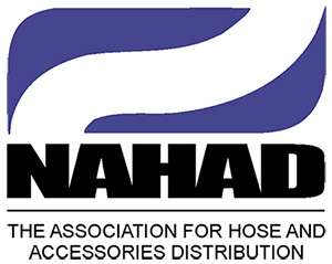 NAHAD Hose Association Logo