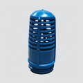 """1"""" Suction Strainers — Polypropylene"""