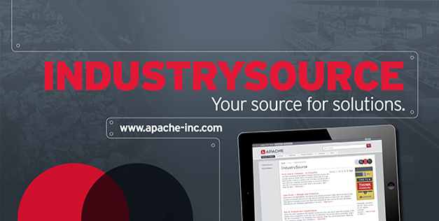 IndustrySource. Your source for solutions.