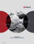 Food & Beverage Industry Brochure