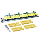 "24"" Alligator® Ready Set™ Staple Fastener Installation Tool"