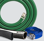 Suction and Discharge Hose/Assemblies