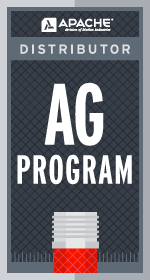 Apache Distributor Ag Program