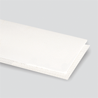 2-Ply 75# Polyester Monofilament White Urethane Cover x Bare Anti-static