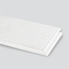 2-Ply 100# Cotton/Polyester White RMV Cotton Top x Bare Anti-Static