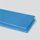 Volta FHB-2 Homogeneous Blue Polyester Smooth x Smooth