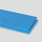Volta FELB-2 Homogeneous Blue TPE Smooth x Embossed