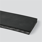 3-Ply 330# 3/16 x 1/16 350° Super Oil Resistant Hot Asphalt