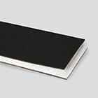 2-Ply 100# Polyester Monofilament Black RMV Cover x Bare